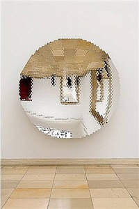 title to be confirmed by anish kapoor