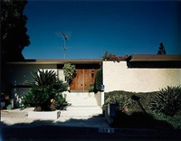 house #5 (beverly hills) by catherine opie