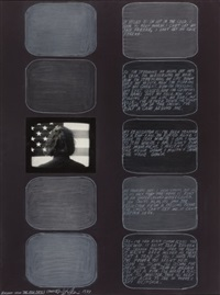 excerpt from the red tapes (part i) by vito acconci