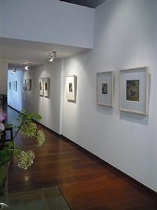 installation view graham sutherland