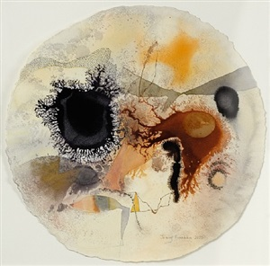 circular series i: nucleus by jenny franklin