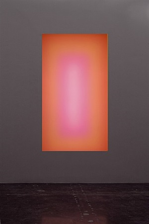 tall glass by james turrell