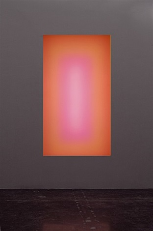 gathered light by james turrell