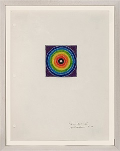 adaa the art show - john mccracken paintings and works on paper, 1970s sculptures, 1960-present by john mccracken