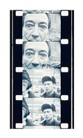 salvador dali and myself by jonas mekas
