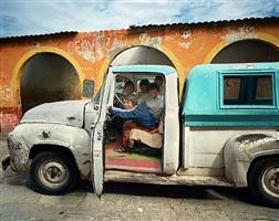 guanajuato, mexico by robert polidori