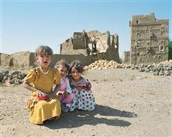 rawdha, yemen by robert polidori