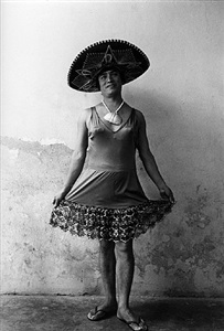 portrait and place contemporary latin american photography by graciela iturbide