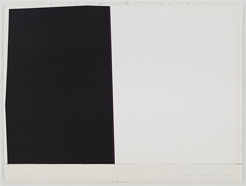 summer '88 no. 6 by anne truitt