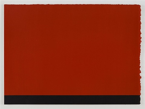 remember no. 5 by anne truitt