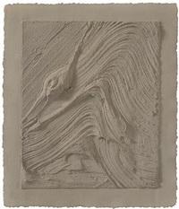 untitled (plate iv) by jason martin