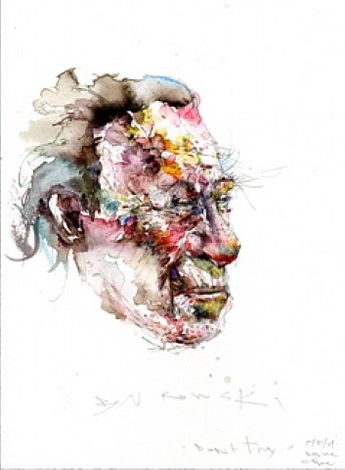 chinaski by david choe