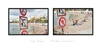 signs, cannes by eve sonneman