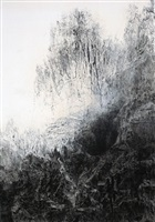 cliff by hiroshi senju
