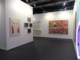 arcomadrid installation view, 2012