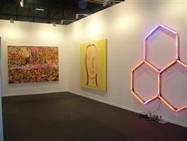 arcomadrid installation view, 2012