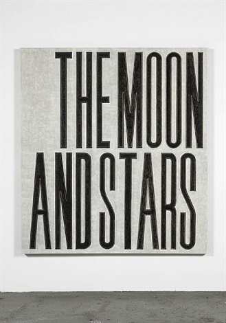 the moon and the stars by david austen