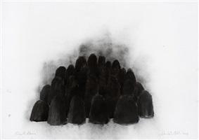 black dome by david nash