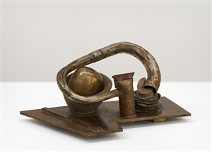 chase by sir anthony caro