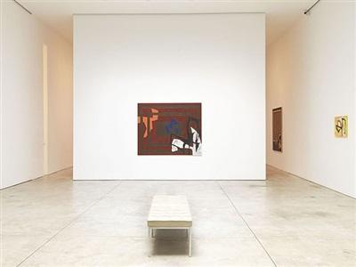 jonathan lasker early works 1977 - 1985 by jonathan lasker