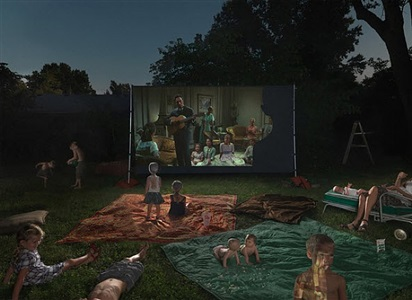 julie blackmon new work by julie blackmon