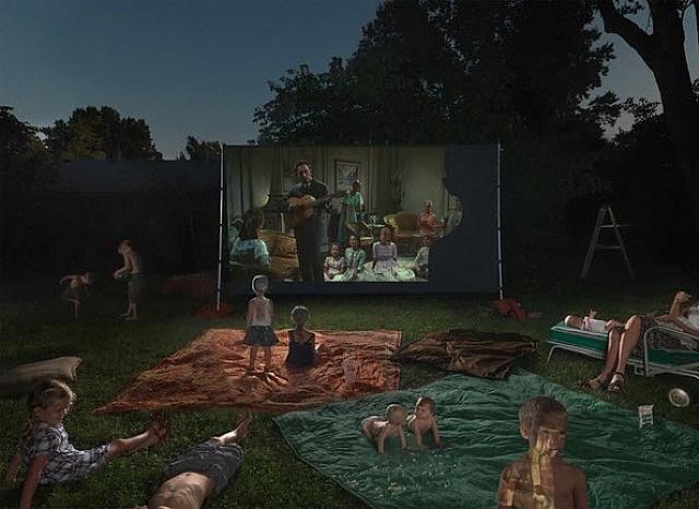 night movie by julie blackmon