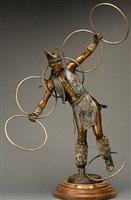 hoop dancer by susan kliewer