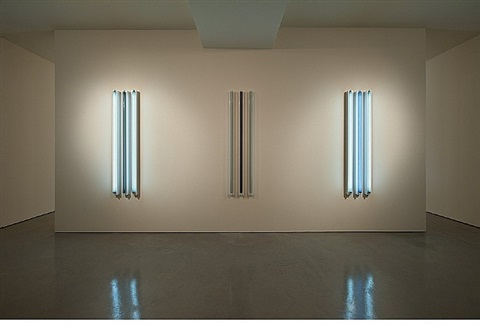 #3 x 6ft. four fold by robert irwin
