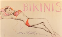 bikinis by earl macpherson