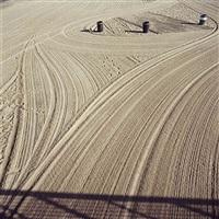 untitled (beach 13) by yoichi kawamura