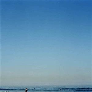 untitled (beach 16) by yoichi kawamura