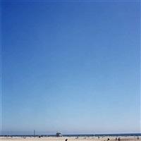 untitled (beach 17) by yoichi kawamura