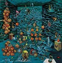 brain ocean 5 by suejin chung