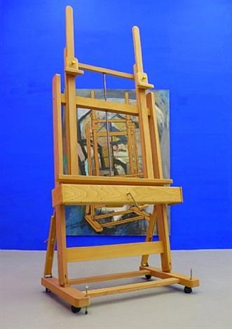 gallows by merlin carpenter