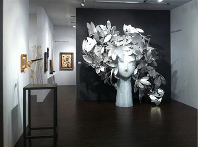 tefaf booth 505 2012