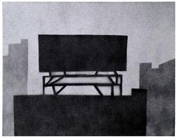 new york #69 by william carroll