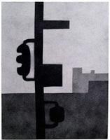 new york #68 by william carroll
