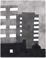 new york #63, by william carroll