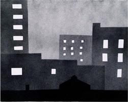 new york #67 by william carroll