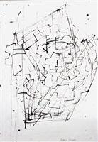 kimmeridge drawing #11 by john beech