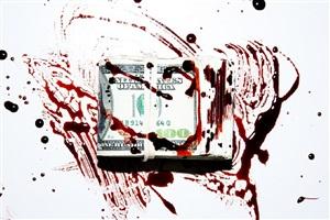 blood money by tyler shields