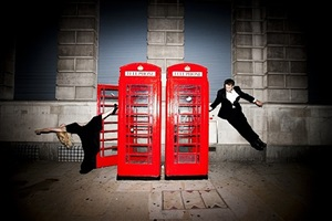 phone booths by tyler shields