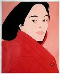 brisk day i by alex katz