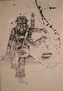 pig me, brain me by dumile feni-mhlaba (zwelidumile mxgazi)