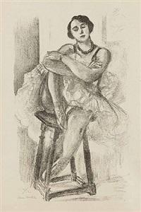 interior spaces chagall, hockney, lichtenstein, matisse, miró, moore, pascin, picasso by henri matisse