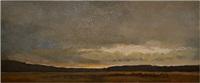 grey evening by yuri vaschenko