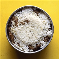 arroz com carne (rice with meat) by edu simoes