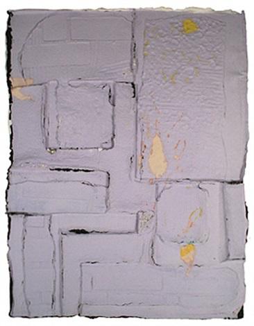 parallel play by arlene shechet