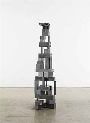 push by antony gormley