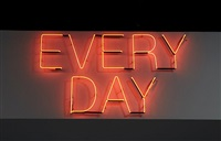 every day by peter liversidge